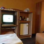 Tv's in mountainside rooms need urgent replacment