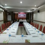 LVB MANAGERS CONFERENCE held at kosala hotel