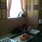 Come to Vilnius Hostel resmi