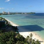 Outrigger Guam Resort Foto