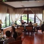 Φωτογραφία: Cameron Highlands Resort