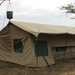 Фотография Serengeti Wilderness Camp