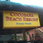 Bounty Beach Cocobana Resort Foto