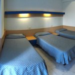 Camera Residence SoleMare 3 posti letto