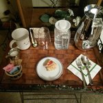 Photo de Quail's Covey Bed & Breakfast