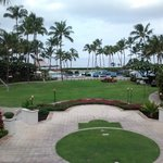 Photo de The Fairmont Orchid, Hawaii