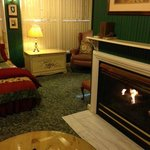 Photo de Classic Rosewood Inn