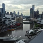 Фотография Hilton Melbourne South Wharf