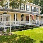 Holbrook House Bed and Breakfast