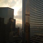 Grand Hyatt Hong Kong resmi