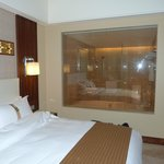 Foto van Holiday Inn Datong City Centre