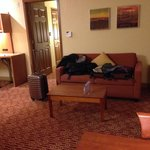 TownePlace Suites, Falls Church