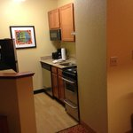 Photo de TownePlace Suites Falls Church