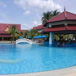 Foto van Sokha Beach Resort