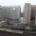 Foto di Holiday Inn National Airport / Crystal City