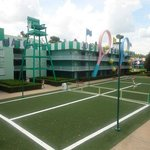 Foto van Disney's All-Star Sports Resort