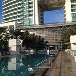 Photo de Westin Diplomat Resort and Spa