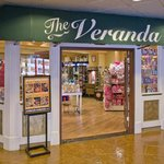 The Veranda store has everything you're looking for