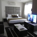 Meriton Serviced Apartments Kent Street resmi