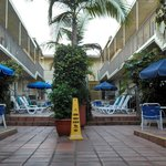 Φωτογραφία: Travelodge Santa Monica