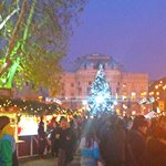 Enchanting Christmas Market