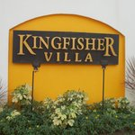 KINGFISHER VILLA