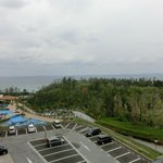 Photo de Okinawa Marriott Resort & Spa
