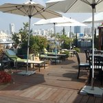 Billede af Center Chic Hotel Tel Aviv - an Atlas Boutique Hotel