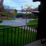 Foto de Red Lion Hotel Richland Hanford House
