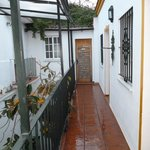Photo de Hostal Atenas