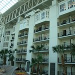 Foto van Gaylord Opryland Resort & Convention Center