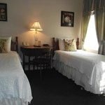 Americas Best Inn St Petersburg resmi