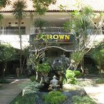 Foto Crown Hotel Mataram