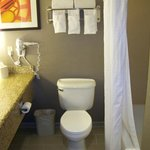 Photo de Holiday Inn Express Hotel & Suites - Santa Clara