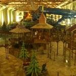 Фотография Great Wolf Lodge