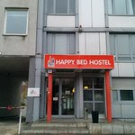 Happy Bed Hostel Foto