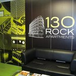 The cool reception of 130 Rock