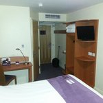 Premier Inn Chester City Centre resmi