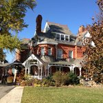Photo de Mansion View Inn Bed & Breakfast