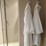 Bathroom - Robes