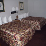 Greenville Days Inn Foto