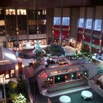 Four Points by Sheraton Pittsburgh North resmi