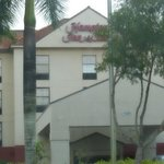 Foto de Hampton Inn & Suites Fort Myers Beach / Sanibel Gateway