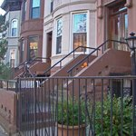 Foto de Lefferts Manor Bed & Breakfast