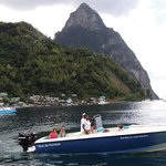 Eco Dive St. Lucia Charters -  Day Tours