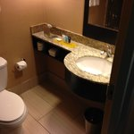Foto de Crowne Plaza Lombard Downers Grove