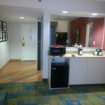 Foto van La Quinta Inn & Suites Milwaukee Bayshore Area