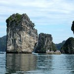 Our trip in Ha long bay