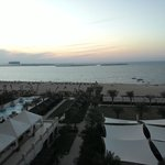 Al Hamra Palace Beach Resort resmi