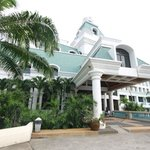The Camelot Hotel Pattaya Foto